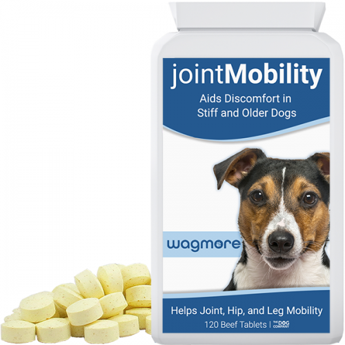 jointMobility   Joint Care for Stiff and Older Dogs